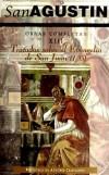 Tratados sobre el Evangelio de San Juan (1-35) - San Agustín