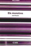 Monstres - Jordi Planella