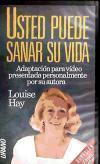 Usted puede sanar du vida VHS - Hay, Louise L.