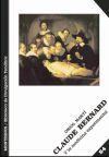 CLUDE BERNARD Y LA MEDICINA EXPERIMENTAL B.D.T. 84 - MARTI,ORIOL//MONTESINOS