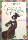 Ghastly Ghosts ! + Cd: Ediciones Vicens Vives, S.A.