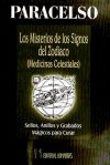 MISTERIOS DE LOS SIGNOS DEL ZODIACO (MEDICINAS CELESTIALES), LOS: PARACELSO