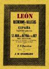 León : recuerdos y bellezas de España: Quadrado, José María