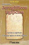 DESCIFRANDO JEROGLÍFICOS EGIPCIOS: BUDGE, E. A. W.