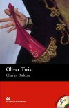 MR5 Oliver Twist with Audio CD: Charles Dickens ;
