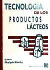 Tecnología de los productos lácteos: Ralph Early