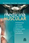MEDICINA MUSCULAR: DESTEFANO, ROB/KELLY, BRYAN/HOOPER, JOSEPH