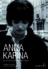 Anna Karina : la princesa de la: Galera Domingo, Albert