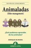 ANIMALADAS EMPRE-ACT: DE MORA, ENRIQUE