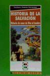 Hª DE LA SALVACION. (EDIBESA) Hª DE: JIMENEZ HERNANDEZ, EMILIANO