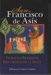 San Francisco de Asís. Escritos. Biografías. Documentos de la época: José ...