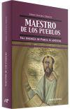 Maestro de los pueblos : una teología: Sánchez Bosch, Jordi