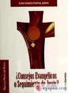 CONSEJOS EVANGELICOS O SEGUIMIENTO DE JESUS ?: MARTIN DEL BLANCO