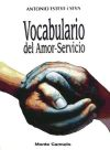 VOCABULARIO DEL AMOR-SERVICIO: ESTEVE I SEVA,ANTONIO