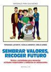 Sembrar valores, recoger futuro: Cisneros Morán, Noelia;