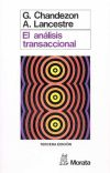 ANALISIS TRANSACCIONAL, EL: CHANDEZON, G. Y LANCESTRE, A.