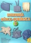 ENFERMERIA MEDICO-QUIRURGICA T2: varios; Jaime Arias