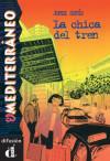 Colección El Mediterráneo. La chica del tren.: Surís Jordà, Jordi