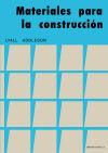 Materiales para la construcción: Addleson