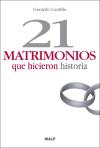 21 matrimonios que hicieron historia: Gerardo Castillo Ceballos
