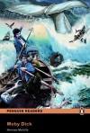 Penguin Readers 2: Moby Dick Book &: Melville, Herman