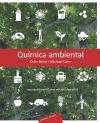 Química ambiental: Colin Baird (aut.); xavier Domènech Antúnez (tr.)