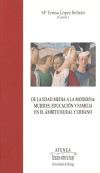 De la Edad Media a la Moderna: Servicio de Publicaciones
