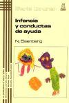 INFANCIA Y CONDUCTAS DE AYUDA: EISENBERG, N.