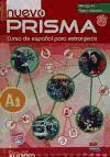 Nuevo Prisma A1 : curso de español: VV.AA.