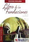 LIBRO DE LAS FUNDACIONES (MC-POPULAR): SANTA TERESA DE