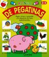 Ronda de pegatinas: Engelen, Anita; Orihuela Calatayud, Luz