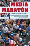 Media maratón : tú puedes hacerlo: Galloway, Jeff