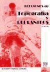 Lecciones de topografía y Replanteos: Antonio González Cabezas