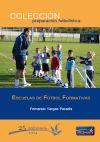 Escuelas de fútbol formativas: Fernando Vargas Paradis