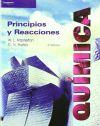 QUÍMICA: PRINCIPIOS Y REACCIONES: Patricia Roldan Cuenya;