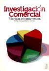 Investigación comercial : técnicas e instrumentos: Martínez Carrasco, Rafael