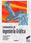 Fundamentos de ingeniería gráfica: Editorial Síntesis, S.A.