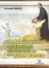ACOMPAÑAMIENTO Y PATERNIDAD ESPIRITUAL EN SAN JUAN: Fernando Peraza