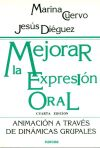 Mejorar la expresión oral: Cuervo, M.; Díeguez, J.