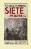 Siete Moderno: Andrés Trapiello