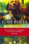 El oro de los jíbaros: Juan Bolea