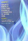 Matematicas II : Estrategia algebraicas y fundamentos: Ramon Rodriguez Vallejon