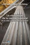 La centralidad de la caridad pastoral en: Montes Peral, Luis
