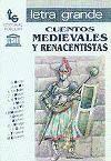 Cuentos medievales y renacentistas: G. de Berceo,
