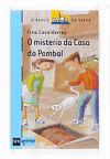 MISTERIO DA CASA DO POMBAL BVA 20: CASALDERREY, FINA