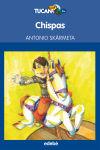 CHISPAS, de Antonio Skarmeta: Skármeta, Antonio Nacionalidad: Chilena