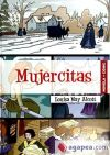 Mujercitas: Alcott, Louisa May;