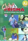 CLUB PRISMA A2 NIVEL ELEMENTAL: AA.VV.