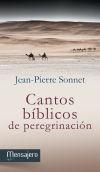 Cantos bíblicos de peregrinación: Jean-Pierre Sonnet