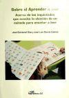 Sobre el aprender a leer: acerca de: Quintanal Díaz, José,